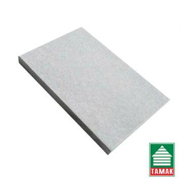 Плита цементно-стружечная (ЦСП) Тамак 3200х1250 мм 10 мм