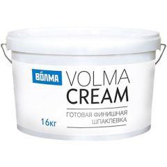Шпаклевка Волма Volma Cream 16 кг