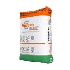 Смесь цементная Евроцемент М-500 50 кг