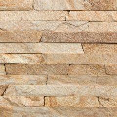 Лапша 102 камня Золото Инков не торцованная 10-20 мм (м2)