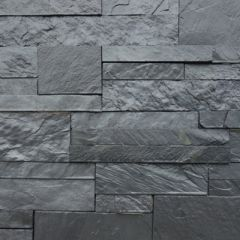 Плитка 102 камня Графит 10-25 мм (м2)