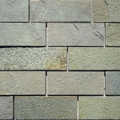 Плитка 102 камня Златолит без закола 15-25 мм заданная длина (м2)