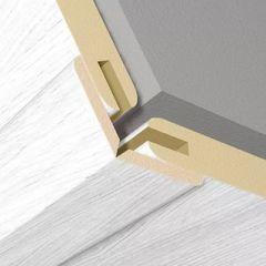 Уголок для стеновых панелей Kronospan Kronowall 3d 2600х42/22х22 мм 30 шт.