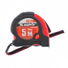 Рулетка Matrix Status Magnet Fixation 5 м x 19 мм (31023)