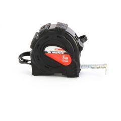Рулетка Matrix Black 5 м x 19 мм (31014)
