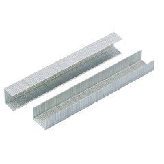Скобы для степлера Креост 8 мм нержавеющая тип 53 (7143008)