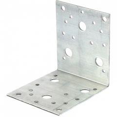 Уголок крепежный СибрТех 2,5 мм KU 105x105x65 мм (464073)