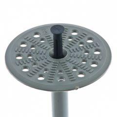 Дюбель СибрТех 70 мм Гриб для крепления утеплителя (46030) 50 шт