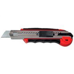 Нож Matrix выдвижное лезвие 18 мм (78921)