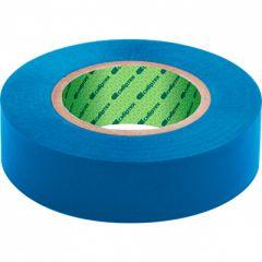 Изолента СибрТех ПВХ 19 мм x 20 м синяя (88793)