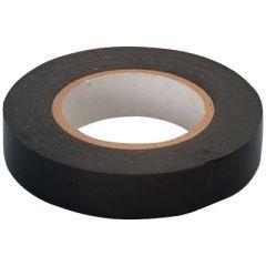 Изолента СибрТех ПВХ 19 мм x 20 м черная (88794)