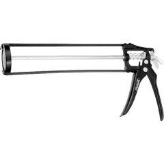 Пистолет для герметика Sparta 310 мл скелетный, шестигранный шток 7 мм (886125)