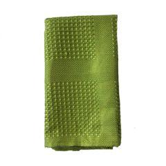 Полотенце кухонное SMART Блеск 40 х 61 см Зеленое (11169-3)