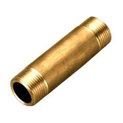 Удлинитель латунный Elsen 1х80 мм НР-НР (EBF14.1-80)