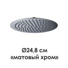 Верхняя душевая насадка Wasserkraft Wern 4200 A121 9062548