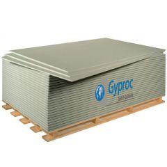Гипсокартонный лист ГКЛ Gyproc GKB УК 2500х1200х9,5 мм