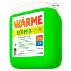 Теплоноситель Warme Eco 30 на основе пропиленгликоля 10 кг