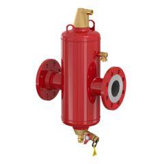 Сепаратор воздуха и шлама Flamecovent Clean F 150 Smart (FL31046)