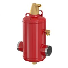Сепаратор воздуха Flamecovent S 125 Smart (FL31105)