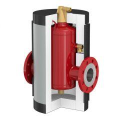 Изоляция для сепаратора Flameco Flamecovent IsoPlus 125 S-F (FL28164)