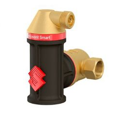 Сепаратор воздуха и грязи Flamcovent Smart 11/2 (FL30005)