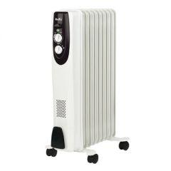 Радиатор масляный 9 секций Ballu Enzo BOH/CM-09WDN 2000 (HC-1071472)