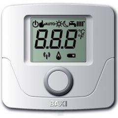 Датчик температуры воды контура ГВС Baxi (7104347)