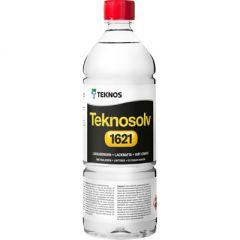 Растворитель Teknos Teknosolv 1621 уайт-спирит 1 л