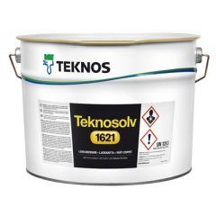 Растворитель Teknos Teknosolv 1621 уайт-спирит 10 л
