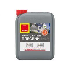 Уничтожитель плесени (с бетона) Neomid (Неомид) 600 Концентрат (1:1) 5 кг