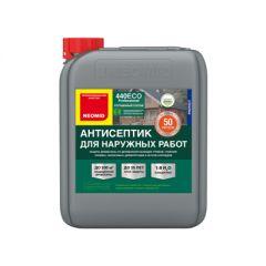 Антисептик Для наружных работ Neomid (Неомид) 440 ECO 5 л