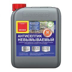 Антисептик невымываемый Неомид 430 Eco 5 кг