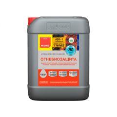 Огнебиозащита Neomid (Неомид) 450-1 1 группа 10 кг