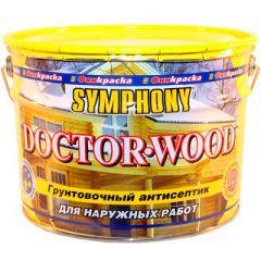 Антисептик Symphony Doctor-wood 2,7 л