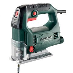 Лобзик Metabo STEB 65 Quick 450 Вт (601030000)
