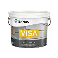 Антисептик Teknos Visa кроющий PM1 9 л