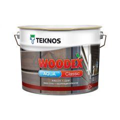 Антисептик Teknos Woodex Aqua Classic PM3 9 л