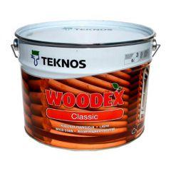 Антисептик Teknos Woodex Classic РМ3 9 л
