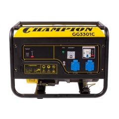 Генератор Champion GG3301C
