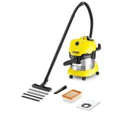 Пылесос хозяйственный Karcher WD4 Premium EU-I 1000 Вт (1.348-150.0)