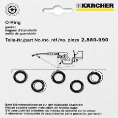 Комплект колец для минимоек Karcher (2,880-990,0)