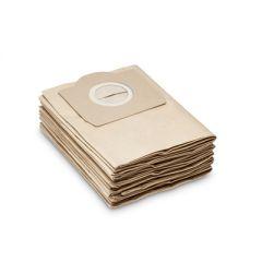 Мешки для пылесоса Karcher бумажные 5 шт (6,959-130,0)