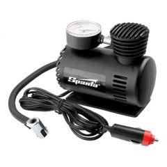 Автомобильный компрессор Sparta С-12, 12В, 17 Атм, 12 л/мин (58050)