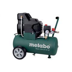 Компрессор Metabo 250/24 W OF (601532000)