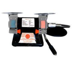 Станок точильный P.I.T. 160 Вт 75 мм 11000 об/мин (PBG75-C)
