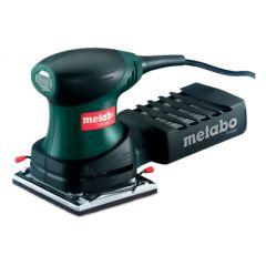 Вибрационная шлифовальная машина Metabo FSR 200 Intec 200 Вт (600066500)