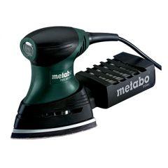 Многофункциональная шлифовальная машина Metabo FMS 200 Intec 200 Вт (600065500)