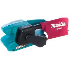 Ленточная шлифовальная машина Makita 650 Вт (9910)