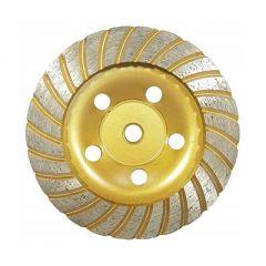 Чашка алмазная Креост турбо 125 мм (5005125)