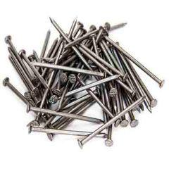Гвозди строительные оцинкованные 100х4 мм (5 кг)